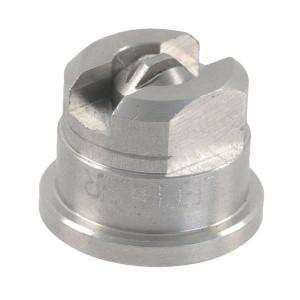 Lechler DF RVS dubbele spleetdoppen 120° | 2 5 bar | 10 mm