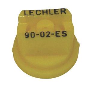 Lechler ES kunststof spleetdoppen 90° | Lage vervangingskosten | 1 4 bar | 8 mm