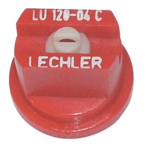 Lechler LU keramisch spleetdoppen 120° | Zeer goede slijtvastheid | 1,5 5 bar | 8 mm