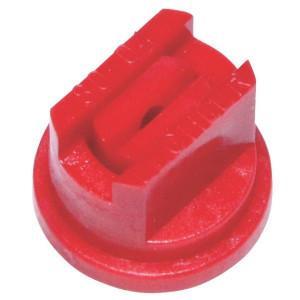Lechler ST kunststof spleetdoppen 80° | 2 5 bar | 8 mm