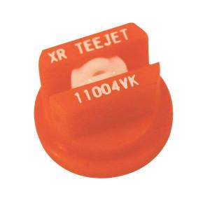 Teejet XR keramische spleetdoppen 110° | Zeer goede slijtvastheid | 1 4 bar | 8 mm