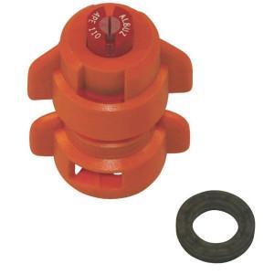 Agrotop TD kunststof/keramische spleetdoppen 110° | 2 10 bar