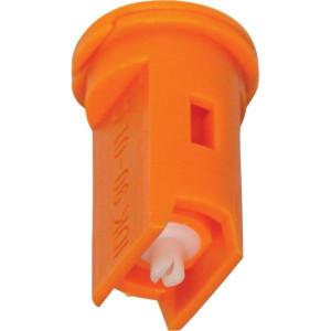 Lechler IDK compacte keramische spleetdoppen 90° | Zeer goede slijtvastheid | 8 mm