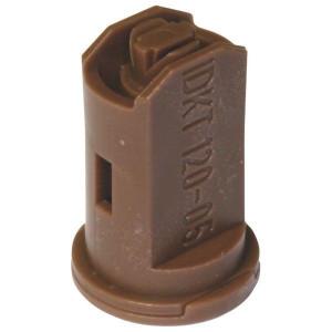 Lechler IDKT compacte kunststof spleetdoppen 120° | Lage vervangingskosten | 8 mm