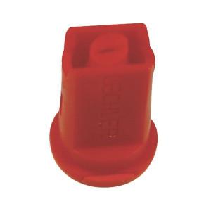 Lechler IDKS compacte kunststof kantdoppen 80° | 8 mm