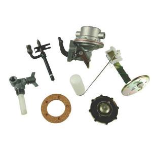 Brandstofsysteem passend voor Case CX17 BZTS Motor L3EW231KBS