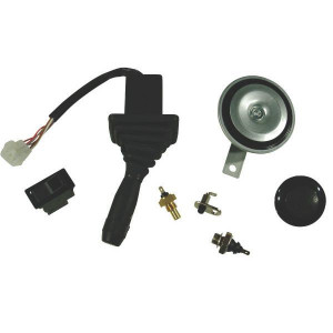 Schakelaars en elektrische componenten passend voor Case CX 50