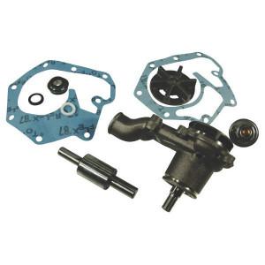 Waterpomp passend voor Case CX 130