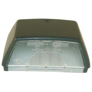 Kentekenverlichting passend voor Claas Targo C 40