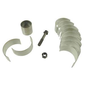 Drijfstang en -lagers passend voor Fiat-Hitachi FR100