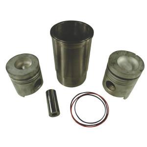 Cilinders en zuigers passend voor Fiat-Hitachi FR100