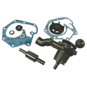 Waterpomp passend voor Fiat-Hitachi W130