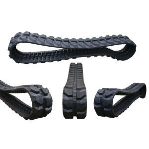 Rubber tracks passend voor Hanix N300-2