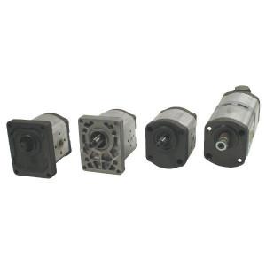 Hydrauliekpomp passend voor Case IH 454