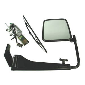 Spiegels passend voor Case IH 433