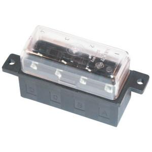 Elektrotechniek passend voor Case IH 4210