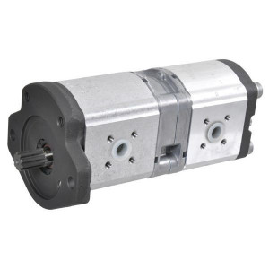 Hydrauliek passend voor Case IH 4220