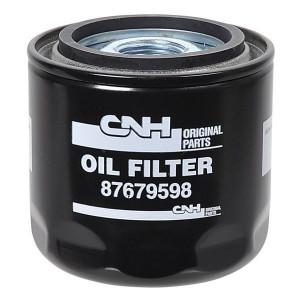 Oliefilters passend voor Case IH 7240 Pro