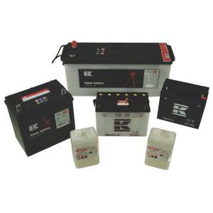 Accu passend voor Case IH 7250 Pro