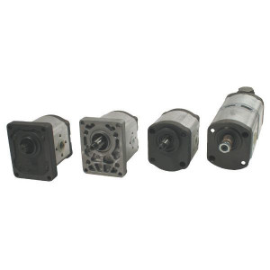 Hydrauliekpomp passend voor Case - IH 784