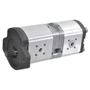 Hydrauliek passend voor Case IH 595