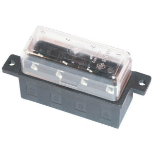 Elektrotechniek passend voor Case IH 895