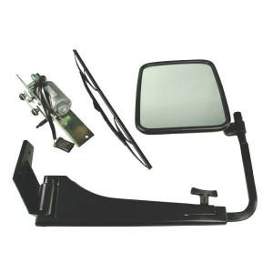 Spiegels passend voor Case IH CX100