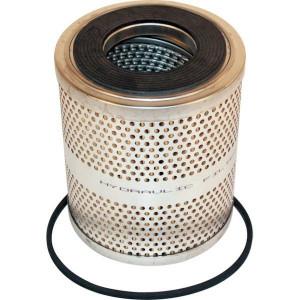 Hydrauliek- en transmissiefilters passend voor Case IH Farmall JX 100