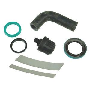 Hefhydrauliekdelen passend voor Case - IH 423