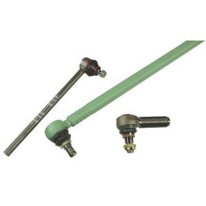 Stangeind en kogelgewricht passend voor Case IH CS130