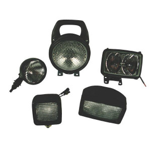 Werklamp passend voor DEUTZ-FAHR 6.61