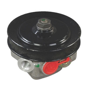 Brandstofregeling passend voor DEUTZ-FAHR 140