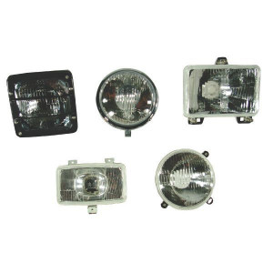 Koplampen Grab Rail passend voor New Holland T6.160