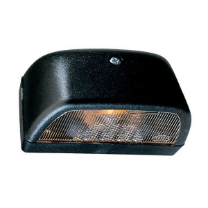 Nummerplaatverlichting passend voor New Holland T6.160