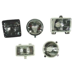 Koplampen grille, motorkap passend voor New Holland T8.380 PST