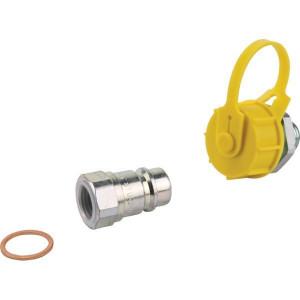 Snelkoppelingen passend voor New Holland T8.410 PST