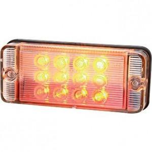 LED achterlicht 5-polig