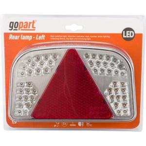 LED aanhangerlamp