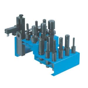 Slang schilmachine type USM2, USM1 | Mechanische Bediening | Handbediend