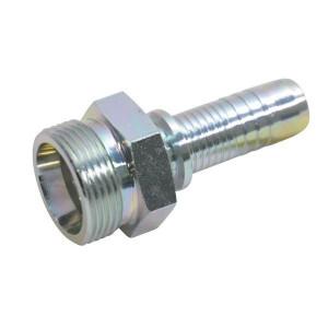 Perspilaar PR metrisch snijringopname licht grootverpakking | Grootverpakking | Gunstig geprijsd | Snijringadapters L-serie | D.m.v. conus of snijring | DIN 2353 | -24 °