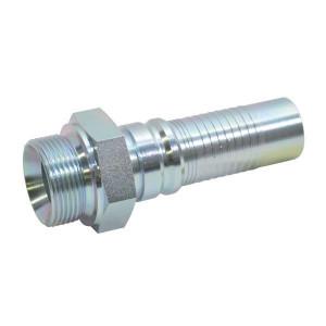 Perspilaar 4SH AGR-H BSP uitwendig | ISO 228 / ISO 8434-6 | -60 °