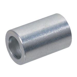 Pershuls voor hydrauliekslang 1SC/SF1K