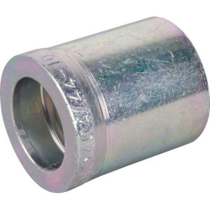 Pershuls voor hydrauliekslang SAE 100 - R1A/2A / EN 853-1ST/2ST en DIN 20023 - 4SP / EN 856 - 4SP en FXP3 | Lage vooraad kosten | Breed inzetbaar