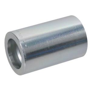 Pershuls voor hydrauliekslang DIN 20032/2-4SH / EN 856-4SH | Schilslangen 4SH en AT6K | Interlock-huls | EN 856-4SH