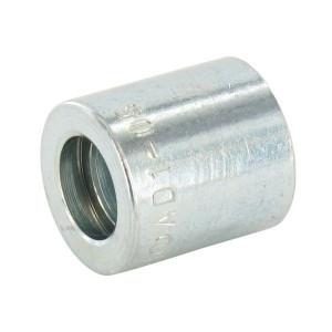 Pershuls voor hydrauliekslang EN853-1SN / EN857-2SC