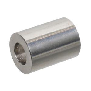 Pershuls voor hydrauliekslang EN 853-2ST / EN 856-4SP RVS | Roestvast staal AISI 316L | EN 853-2ST / EN 856-4SP