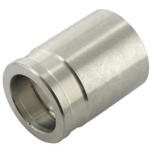 Pershuls voor hydrauliekslang SAE 100-R7/R8, EN857-1SC RVS | Roestvast staal AISI 316L | SAE 100-R7/R8, EN857-1SC