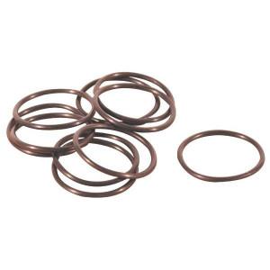 O-ringen 90 shore t.b.v. SAE flens | SAE koppelingen | Precisie O-ring