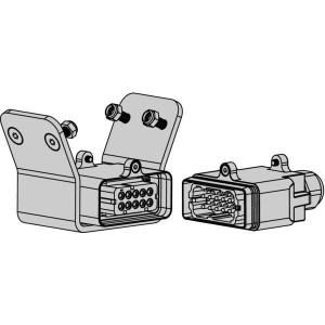 Elektronische stekker