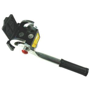 2-voudig type 2P208 | 2 Koppelingen DN12 | Polyurethaan \ PFTE | 250 bar | 350 bar